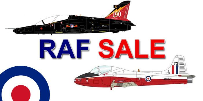 RAF_SALE