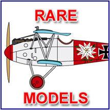Rare Models