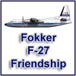 Fokker F27 Friendship