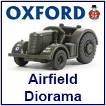 Oxford Diecast Airfield Diorama Accessories