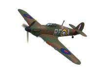 AA27602 Hawker Hurricane MkI, P3120, 303 Polish Squadron, Flying Officer Z K Henneberg, Northolt, September 1940