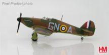 HA8603 Hawker Hurricane Mk.I GN-A, F/L J B Nicolson, 249 Sqn. England 1940 Sole VC Winner in the Battle of Britain