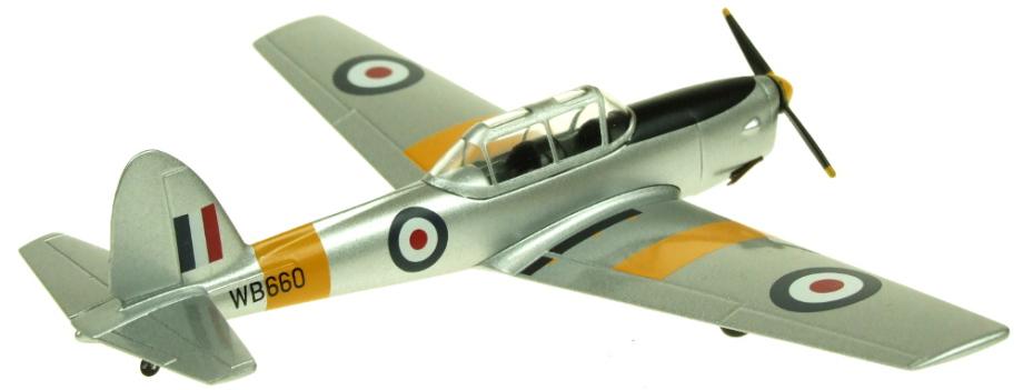 Aviation 72 AV7226004-1//72 SCALE DHC1 CHIPMUNK WB660 BASIC BRITISH ARMY