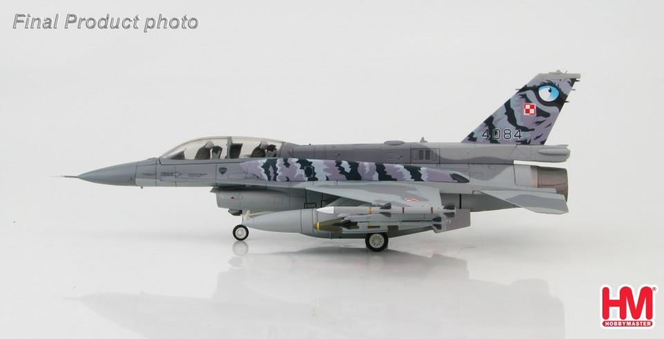 HA3835 Lockheed F-16D Polish Air Force £55.99 (RRP £66.00, SAVING £10.01)