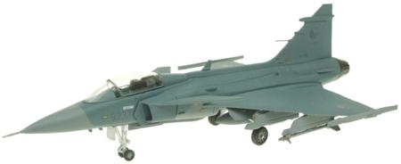 AV7243003 SAAB GRIPEN JAS-39C CZECH AIRFORCE 211 TAKTICKA LETKA 9237