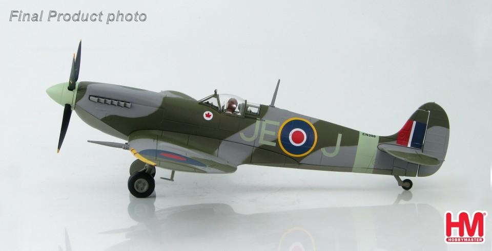 "HA8311 Spitfire Mk. IXb EN398, Wng Cdr J.E. ""Johnnie"" Johnson Kenley Wing, Summer 1943 £49.99"