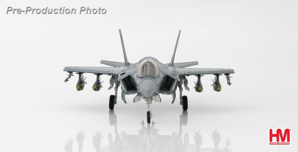 HA4406 Lockheed F-35A A35-001, RAAF, 2014 £64.99 (RRP £74.00, SAVING £9.01)