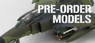 Pre-order Models