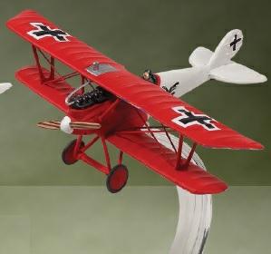 Wings of war WW11003 - 1/72 PFALZ D.IIIA HANS MULLER (RESIN)