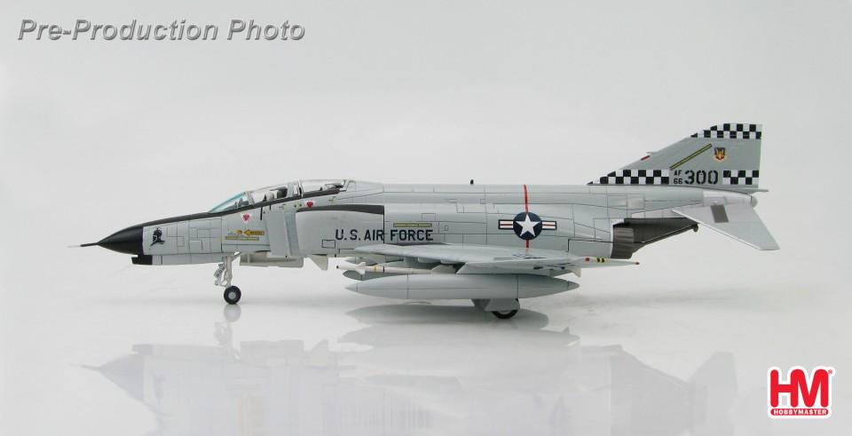 HA1944 McDonnell Douglas F-4E Phantom II 66-0300, 57th FIS, Iceland, 1970s RRP