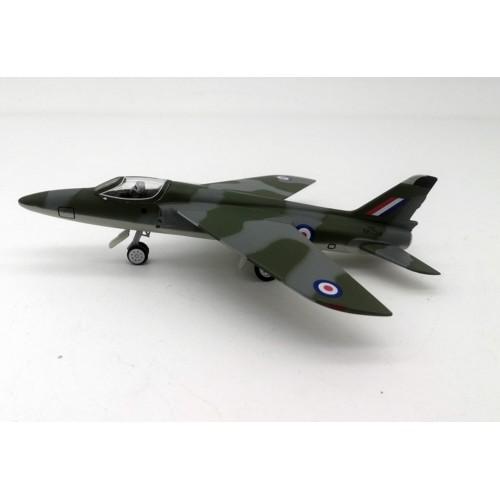 1 X HAWKER SIDDELEY FOLLAND GNAT RAF 100 YEARS PHOTOGRAPH 1