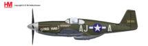 P-51B Mustang 'Razorback'