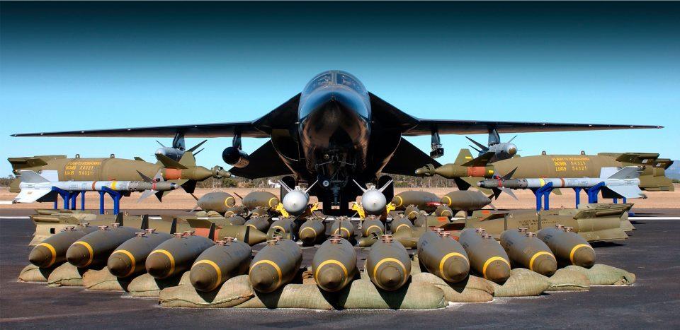 The General Dynamics F-111 Aardvark, Hobbymaster New Arrivals