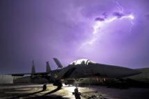 Bagram Airbase , New Hobbymaster F-15E Lakenheath & Corgi Weekend Sale !