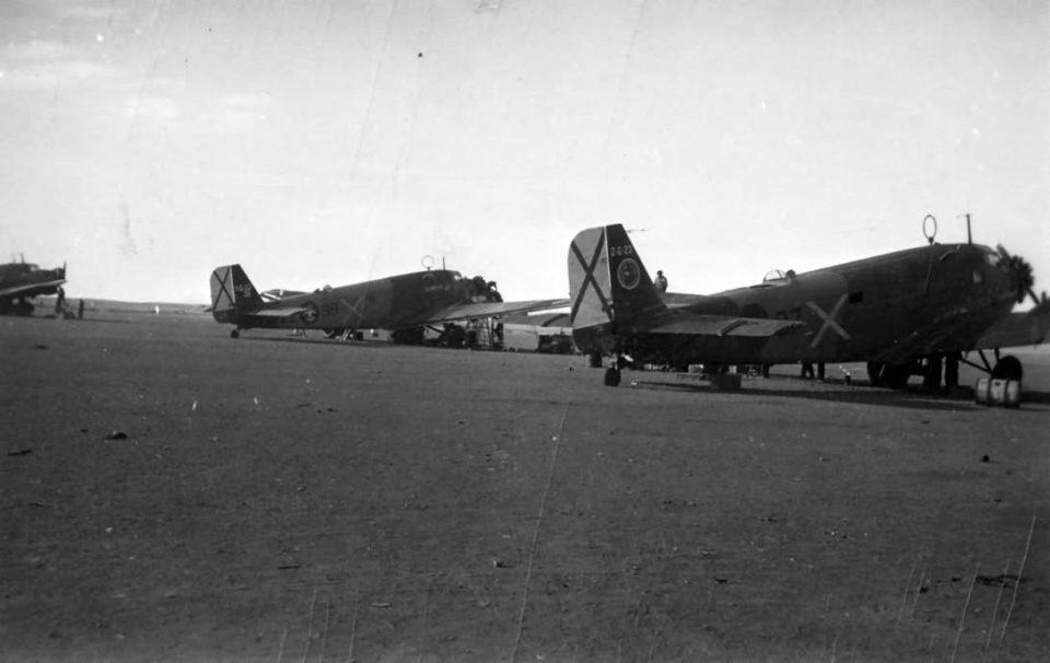Junkers Ju-52 Legion Condor Spain San Sebastian, Spanish Civil War