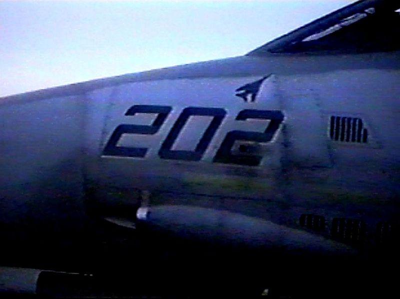 Vf-32 Kill Silhoutte