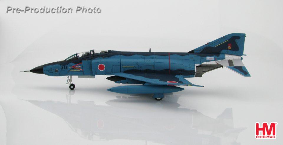 HA1994 Hobbymaster McDonnell Douglas RF-4EJ 57-6913, JASDF, 2016