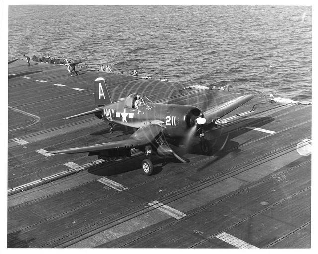 F4U Corsair VF-791