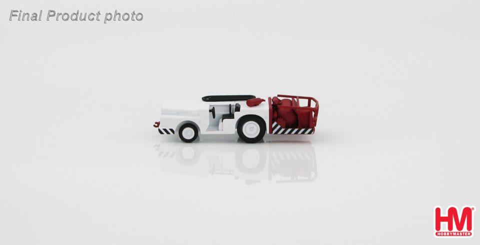 HD2003B Hobbymaster USN Fire Tractor
