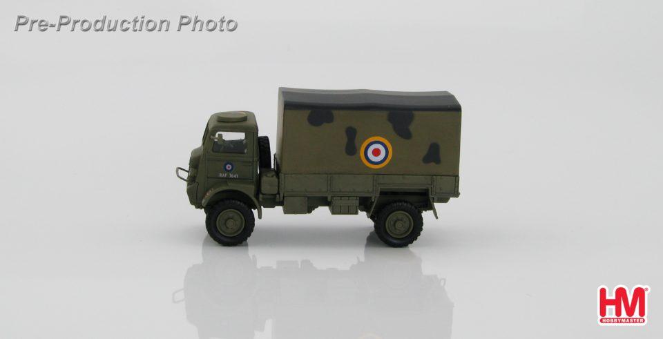 HG4807 Hobbymaster UK Bedford QLD RAF, WWII