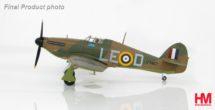 HA8606 Hobbymaster Hawker Hurricane I LE-D, Sqn Ldr Douglas Bader, No 242 Sqn., Coltishall, Sept 1940