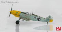 HA8711 Hobbymaster BF 109E-4 Major Helmut Wick, JG.2, 1940