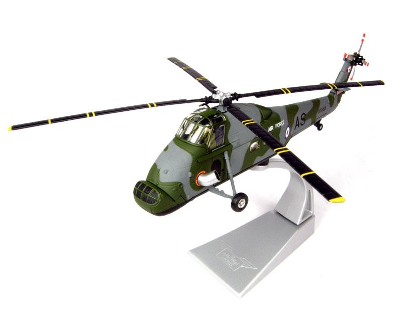Elicottero Wessex : Aa corgi aviation archive westland wessex hc mk raf