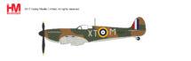 HA7814 Hobbymaster Spitfire Mk.I X4277/XT-M, Flg Off Richard Hillary, No. 603 Sqn., Hornchurch