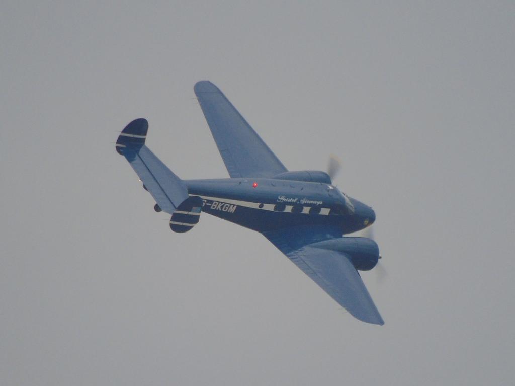 BE002 Twin Beech ROYAL NAVY 728 Squ.,Hal Far,Malta NEU 2//20 /& 1948,Oxford 1:72