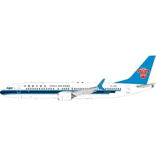 Resultado de imagen para Boeing 737 MAX China Southern