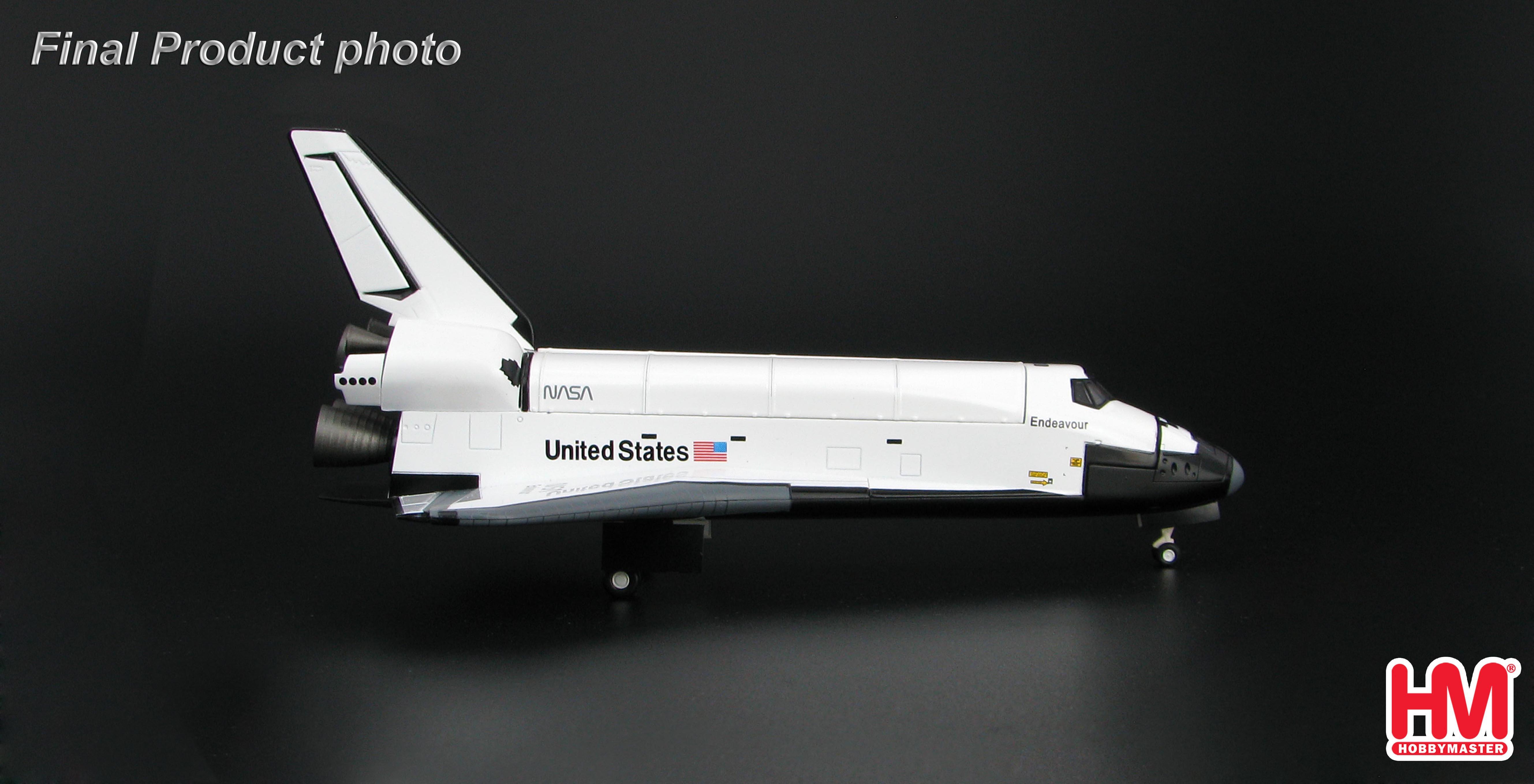 space shuttle endeavour 1992 - photo #37