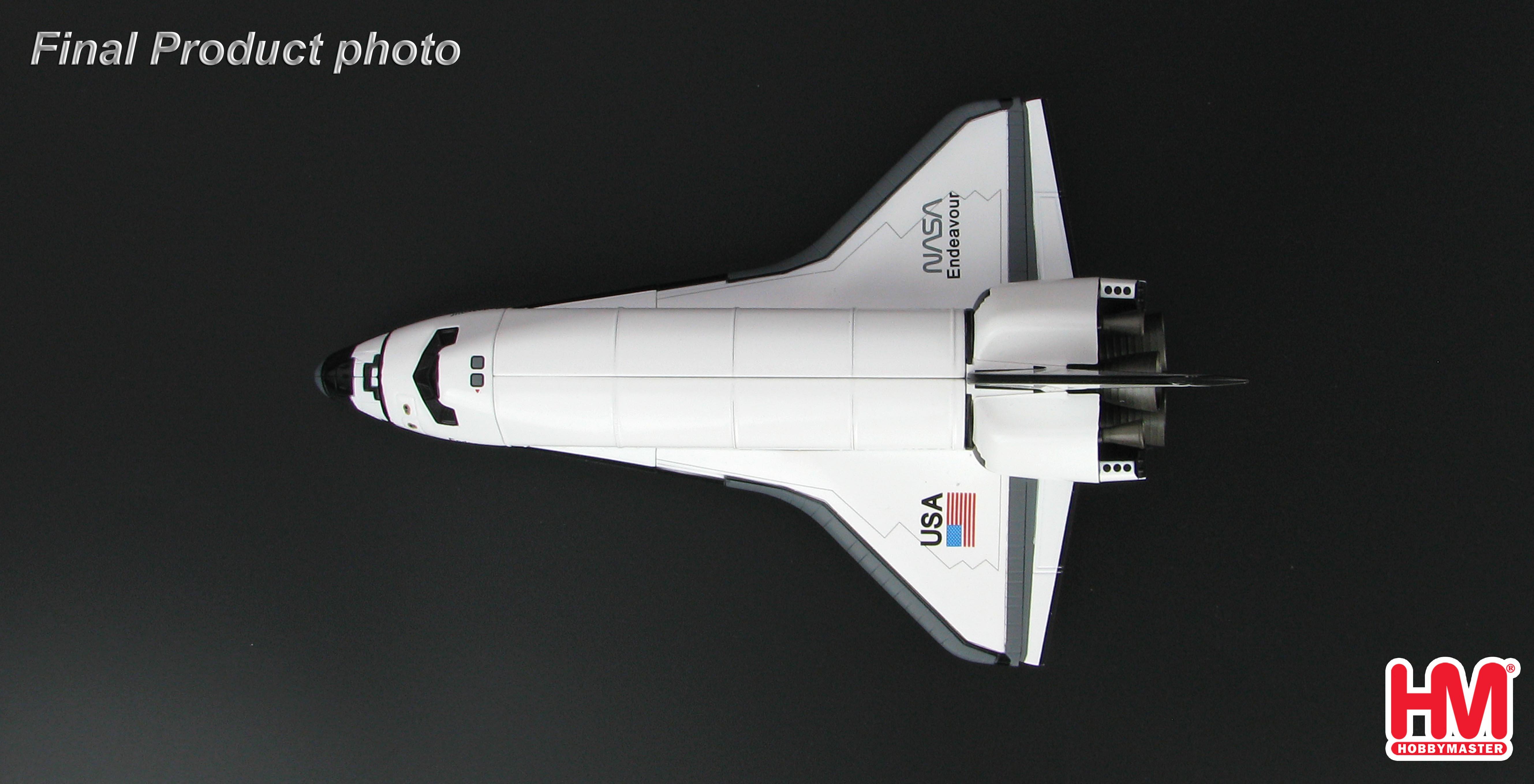 space shuttle endeavour 1992 - photo #32