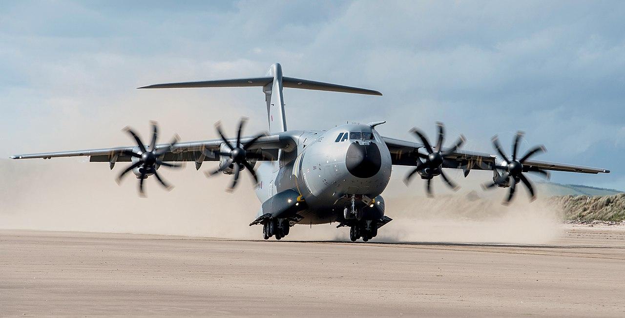 Airbus A400M Atlas,