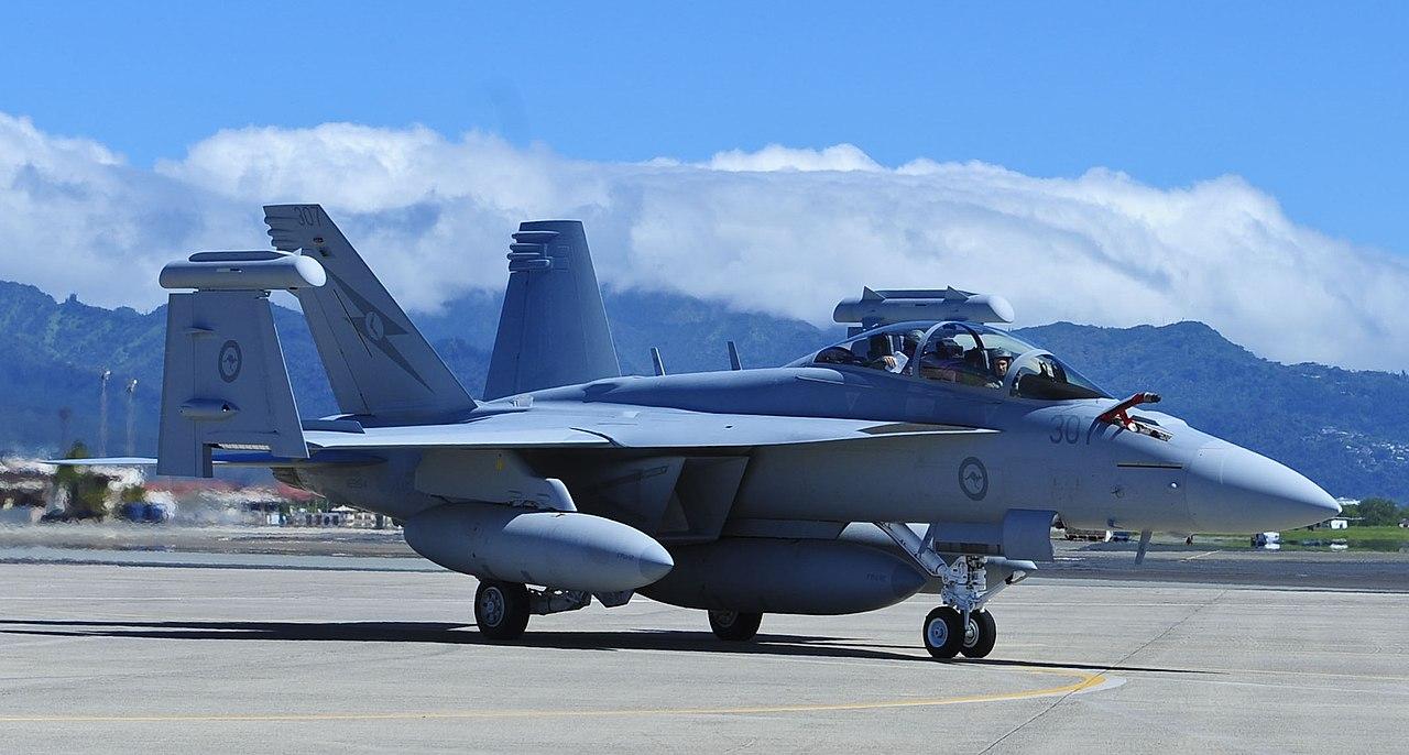 Boeing EA-18G Growler, New Hobbymaster Models and JC Wings Military