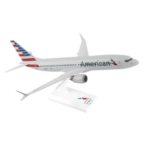 SKR962 Sky Marks American Boeing 737 MAX 8