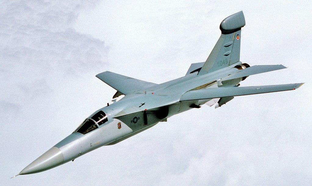 General Dynamics EF-111A Raven, Hobbymaster Announcements