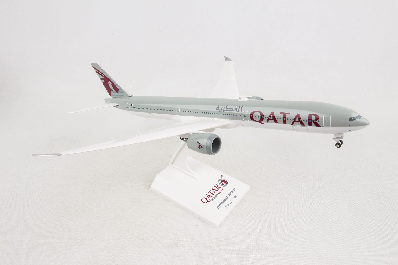 Acquire Hundred Boeing 777 9X Aircrafts Qatar – Meta Morphoz