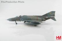 Herpa 555050-1//200 McDonnell Douglas f-4e Phantom-IRIAF-NUOVO