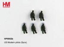 Missile Sets & Pilots